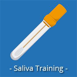 saliva-training1